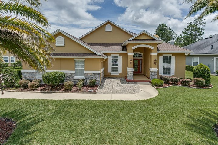 3465 OLYMPIC DR, GREEN COVE SPRINGS, FL 32043