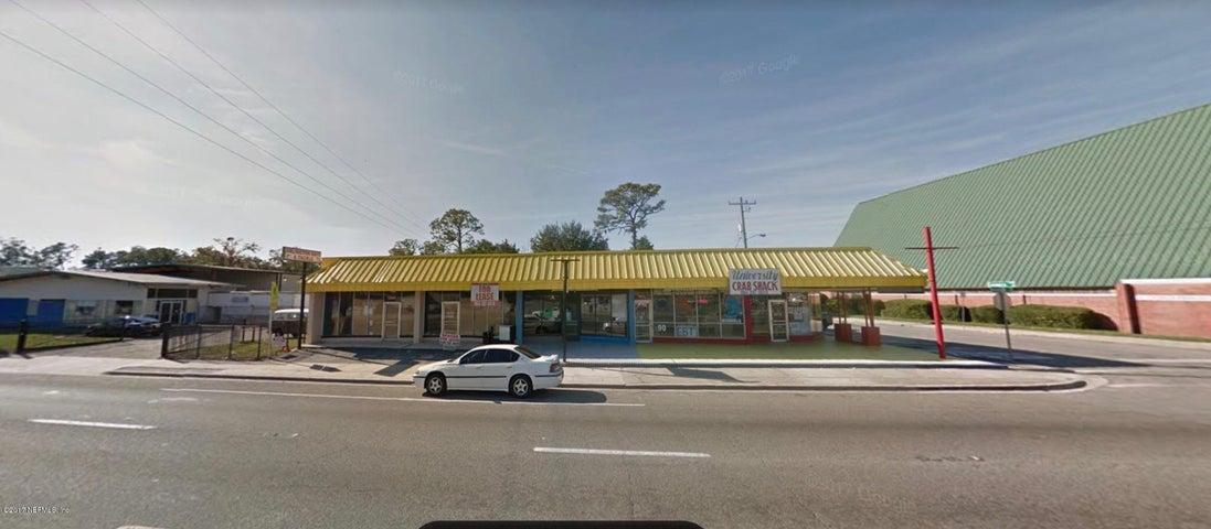 1344 UNIVERSITY BLVD North, 1348, JACKSONVILLE, FL 32211
