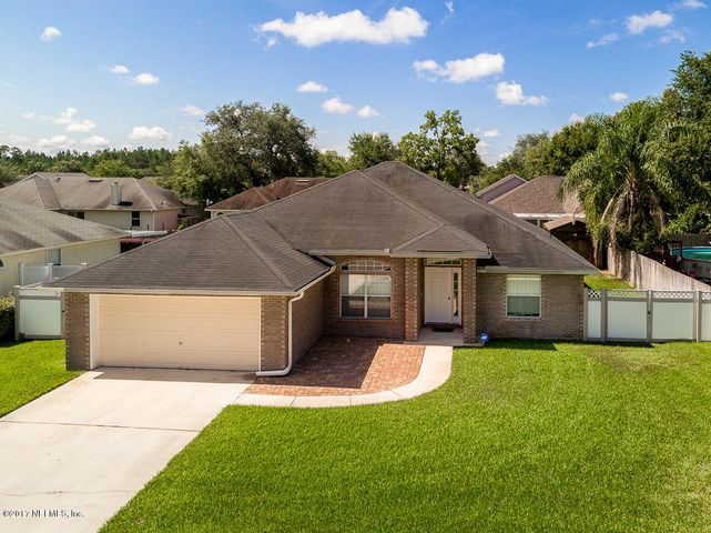 3357 SHELLEY DR, GREEN COVE SPRINGS, FL 32043