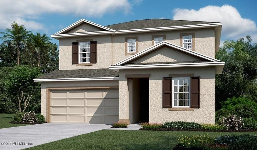 3044 SPRING VALLEY CT, GREEN COVE SPRINGS, FL 32043
