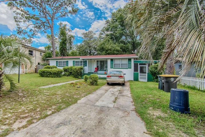 appartment |  9118 LINGARD AVE