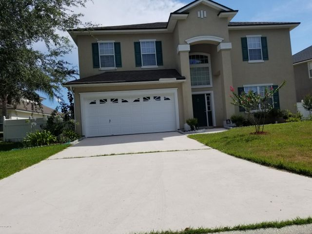 2829 PEBBLEWOOD LN, ORANGE PARK, FL 32065