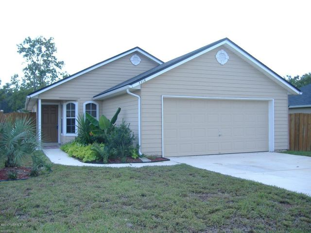3318 CITATION DR, GREEN COVE SPRINGS, FL 32043