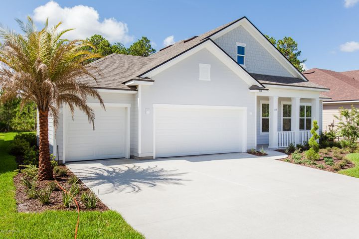 315 DOLCETTO DR, ST AUGUSTINE, FL 32092