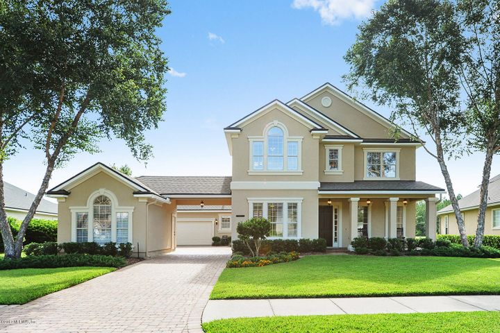 1411 EAGLE CROSSING DR, ORANGE PARK, FL 32065