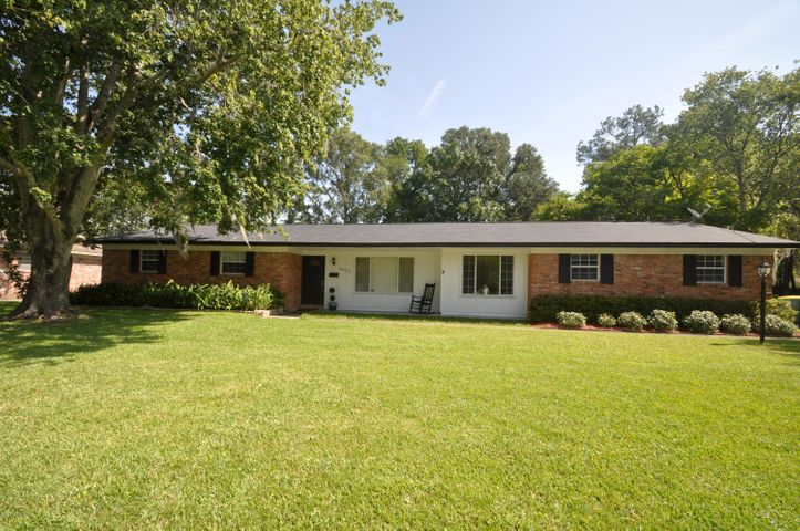 4953 PHILROSE DR, JACKSONVILLE, FL 32217