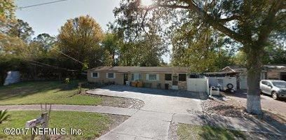 468 ALSEY DR, ORANGE PARK, FL 32073