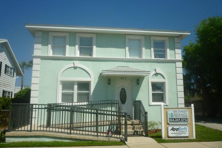 317 4TH AVE N, JACKSONVILLE BEACH, FL 32250