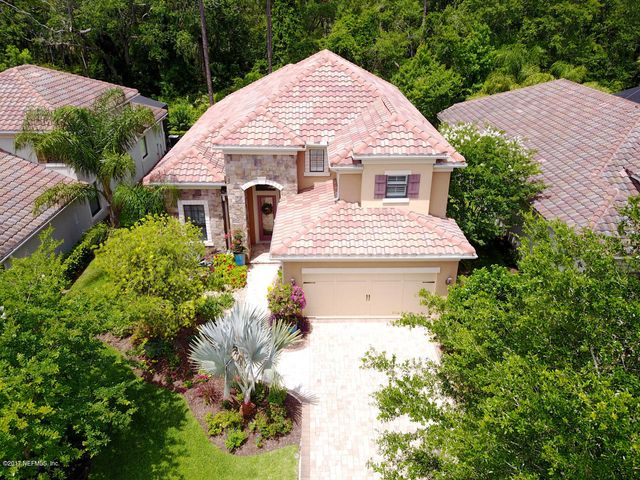 101 MARSH HOLLOW RD, PONTE VEDRA BEACH, FL 32081