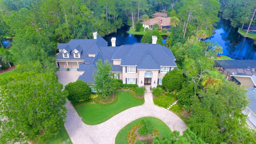 24448 MOSS CREEK LN, PONTE VEDRA BEACH, FL 32082