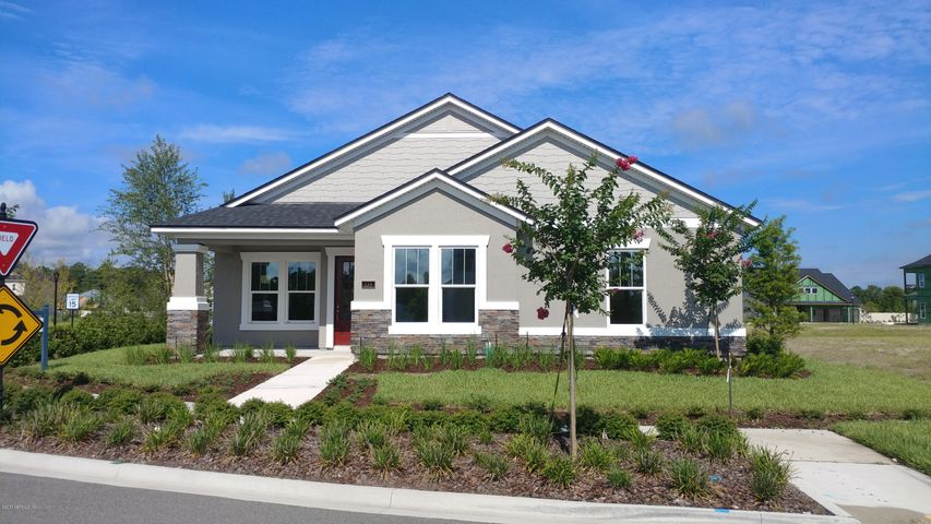 21 HAAS AVE, ST AUGUSTINE, FL 32095