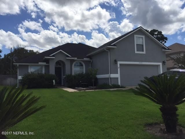 3339 BURGANDY BRANCH DR, ORANGE PARK, FL 32065