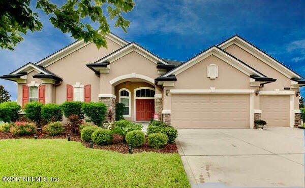 3395 SPRING VALLEY CT, GREEN COVE SPRINGS, FL 32043