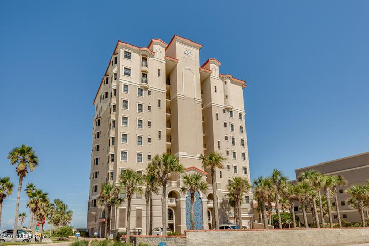 jacksonville-beach-real-estate |  50 3RD AVE South 1102