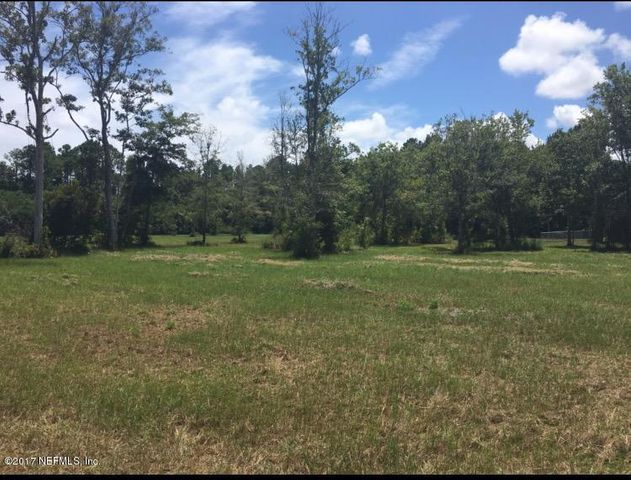 vacant-land |  0 STOKES LANDING RD
