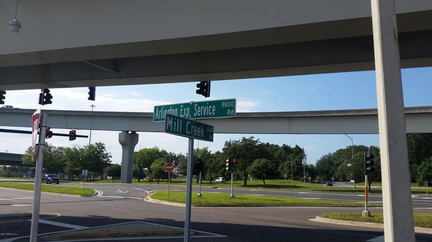 8849 ARLINGTON EXPRESSWAY, JACKSONVILLE, FL 32211