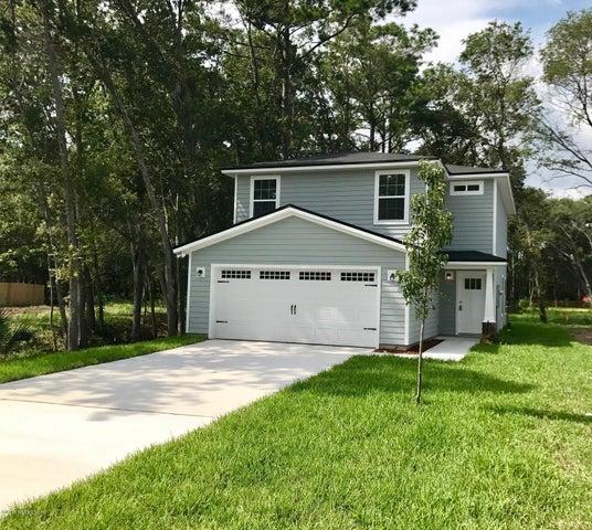8301 HIGHFIELD AVE, JACKSONVILLE, FL 32216