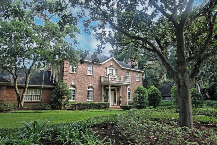 beauclerc-real-estate |  2639 FOREST POINT CT