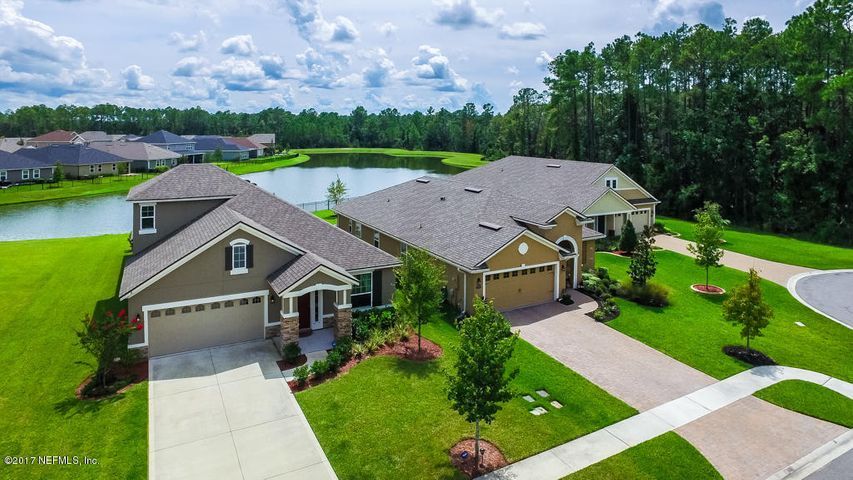 111 OLD CARRIAGE CT, PONTE VEDRA, FL 32081