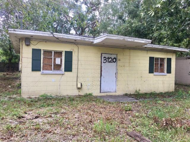 3120 NEFF ST, JACKSONVILLE, FL 32254