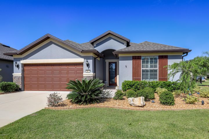 48 CLAY GULLY TRL, PONTE VEDRA, FL 32081