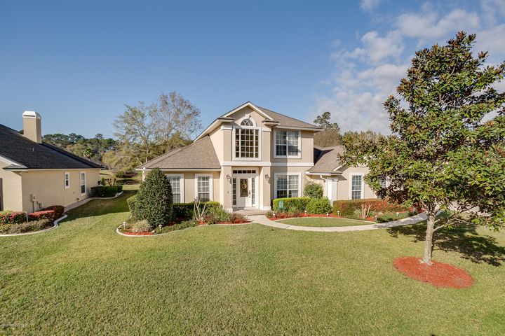 3375 OLYMPIC DR, GREEN COVE SPRINGS, FL 32043