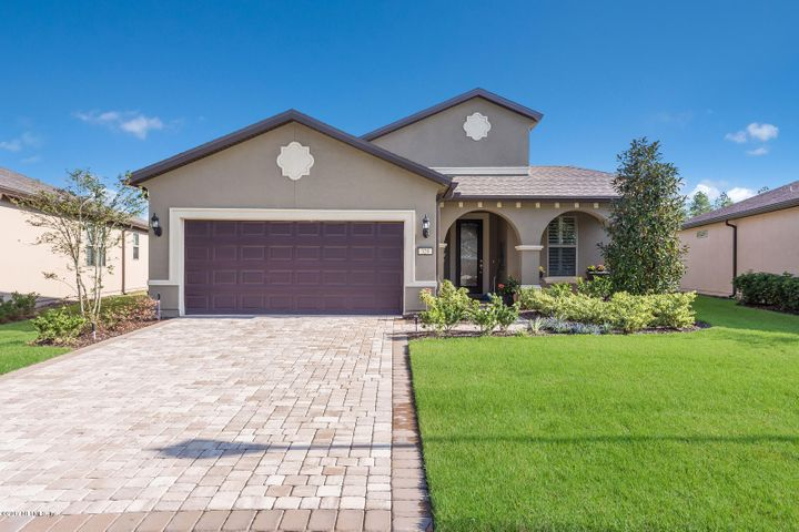 320 WINDING PATH DR, PONTE VEDRA BEACH, FL 32081