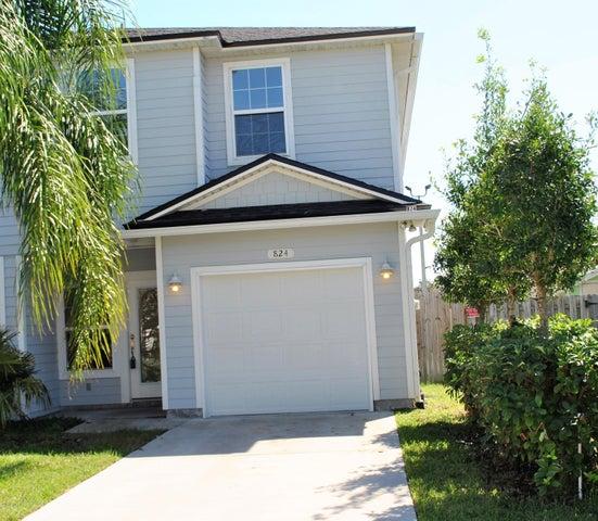 824 4TH AVE S, JACKSONVILLE BEACH, FL 32250