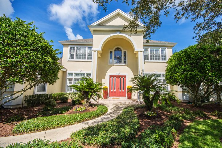 132 KINGFISHER DR, PONTE VEDRA BEACH, FL 32082