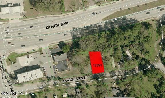 13591 BAMBOO DR, JACKSONVILLE, FL 32224