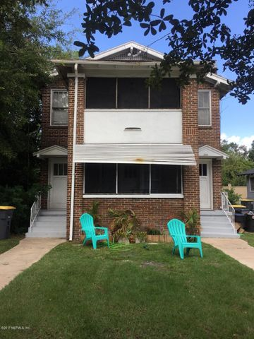 appartment |  2343 GILMORE ST