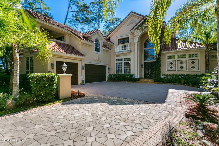 133 HARBOURMASTER CT, PONTE VEDRA BEACH, FL 32082