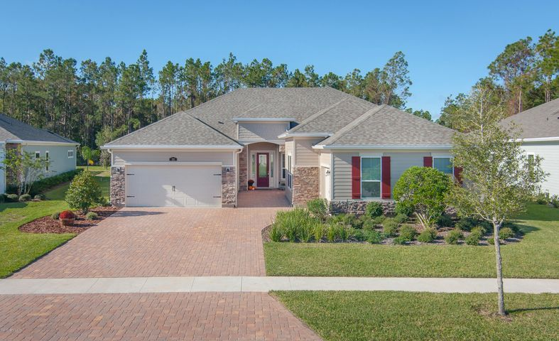 Spectacular Like New(2016) Lennar Next Gen Genesis w/Bonus Room plan and In law/Guest Suite