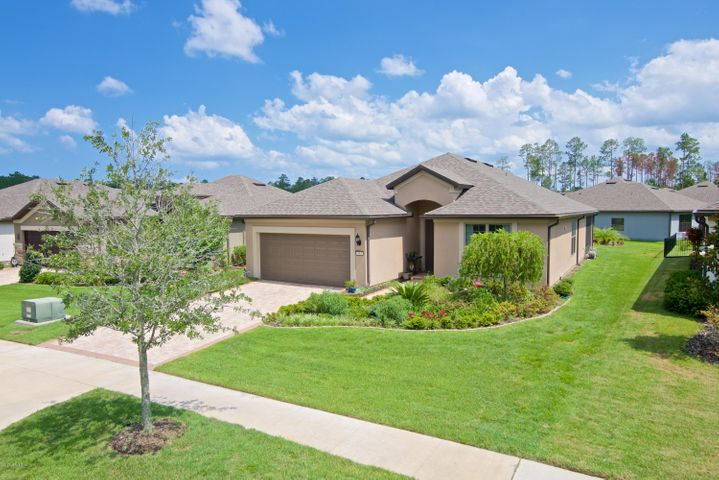 213 RIVER RUN BLVD, PONTE VEDRA BEACH, FL 32081