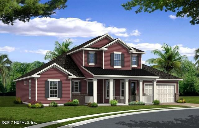 8734 MABEL DR, JACKSONVILLE, FL 32256
