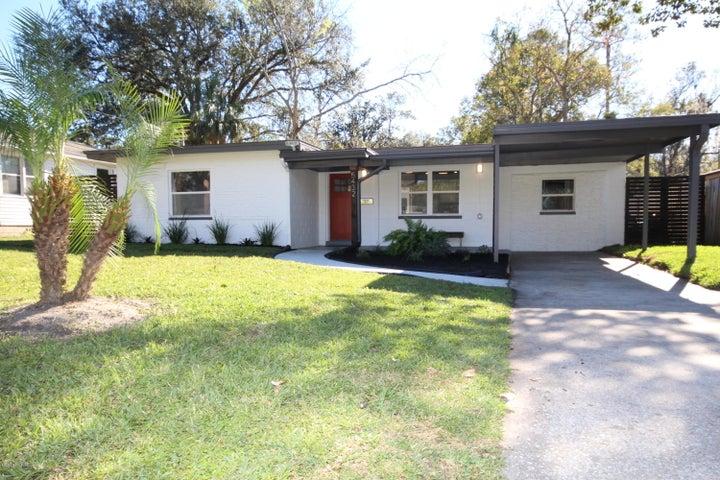 5432 SHARON TER, JACKSONVILLE, FL 32207