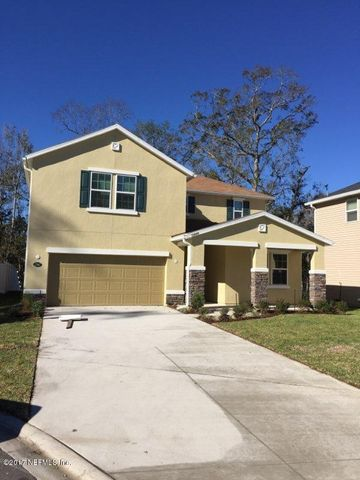 12662 SHEFFIELD WALK LN, JACKSONVILLE, FL 32226