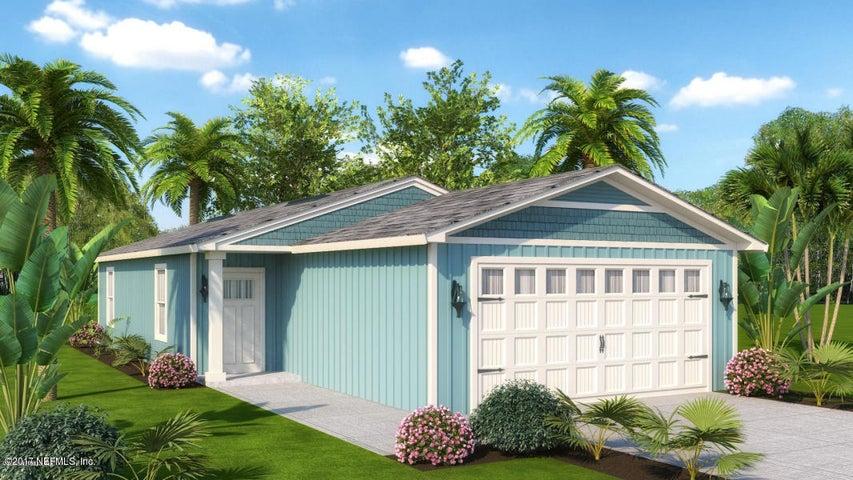 8354 HIGHFIELD AVE, JACKSONVILLE, FL 32216