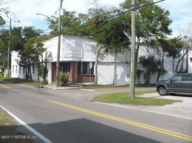 2801 ROSSELLE ST, JACKSONVILLE, FL 32205