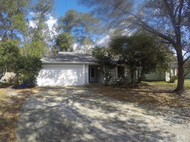 10507 ANCHORAGE COVE LN, JACKSONVILLE, FL 32257