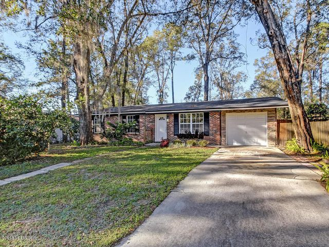 1704 FORBES ST, GREEN COVE SPRINGS, FL 32043