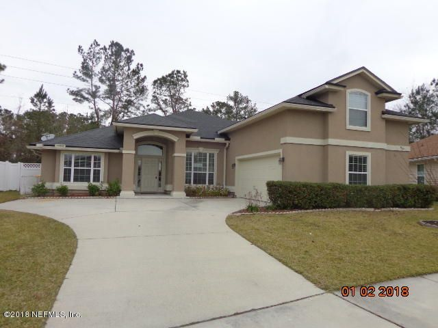 10942 STANTON HILLS DR E, JACKSONVILLE, FL 32222