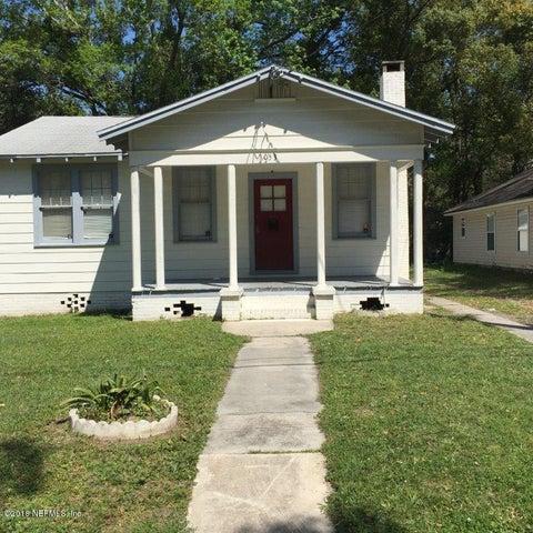 3053 PLUM ST, JACKSONVILLE, FL 32205