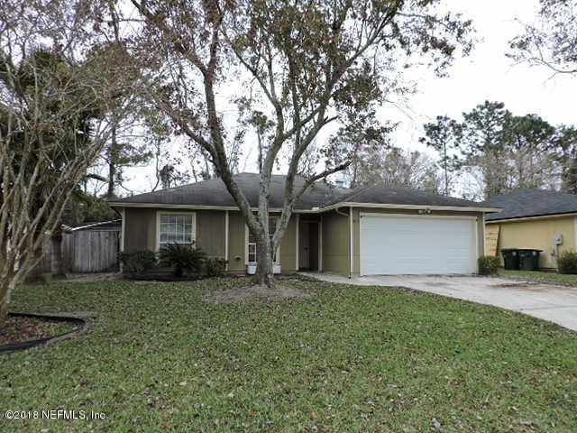 3675 CAROL ANN LN, JACKSONVILLE, FL 32223