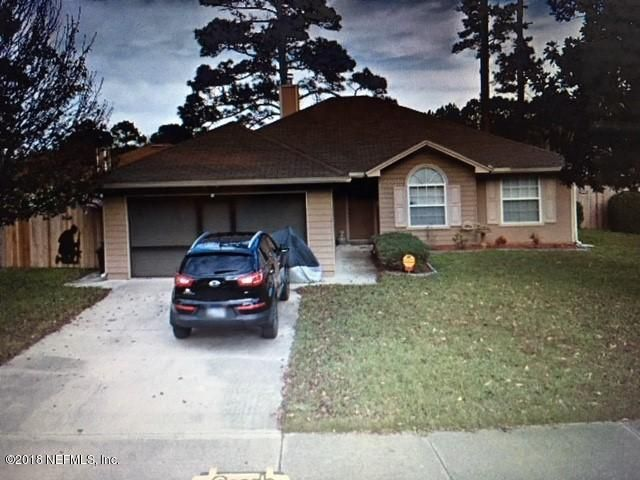 8485 BLAZING STAR RD N, JACKSONVILLE, FL 32210