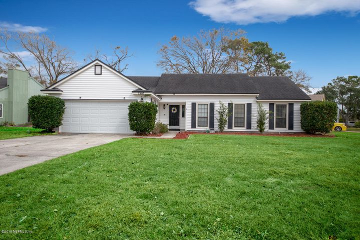 Located Across From Pond and Walkway to Ammenities.