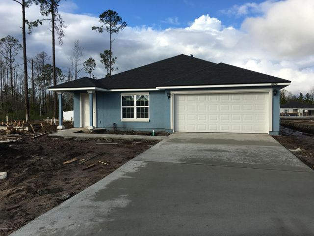 Picture taken on 1/13/18. Home ready for an immediate move in!