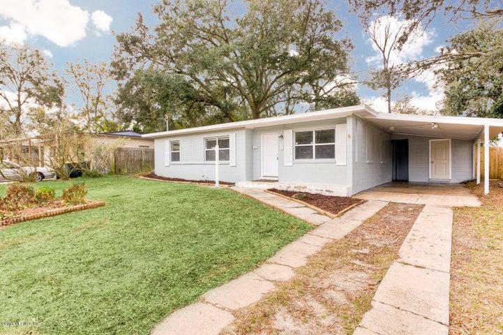 2916 KLINE RD, JACKSONVILLE, FL 32246