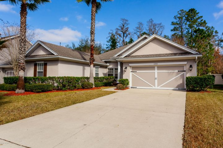 1056 MEADOW VIEW LN, ST AUGUSTINE, FL 32092