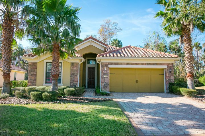 341 MARSH HOLLOW RD, PONTE VEDRA, FL 32081